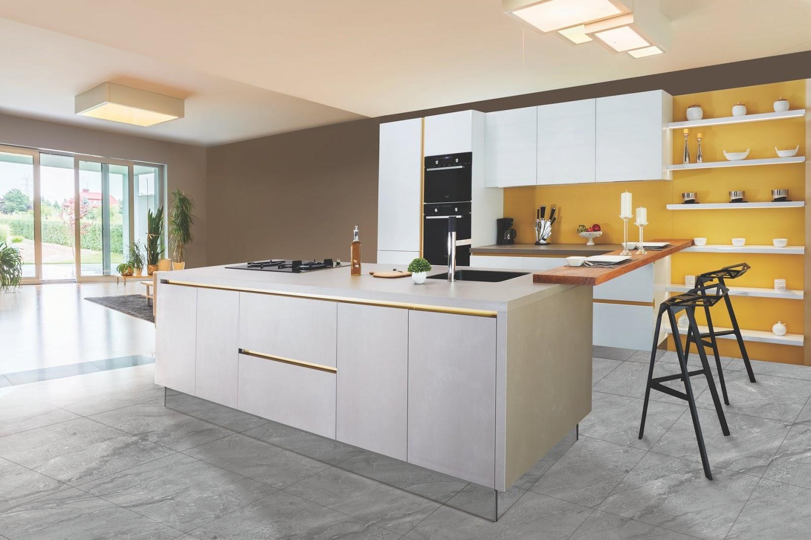 A Premium Kitchen Countertop