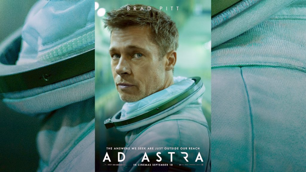 Ad Astra September