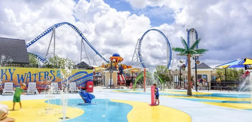 World's Top 25 Amusement Parks