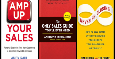 Best Sales Books