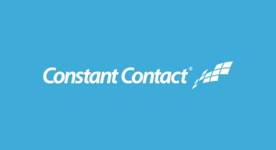 Constant Contact Website Builder