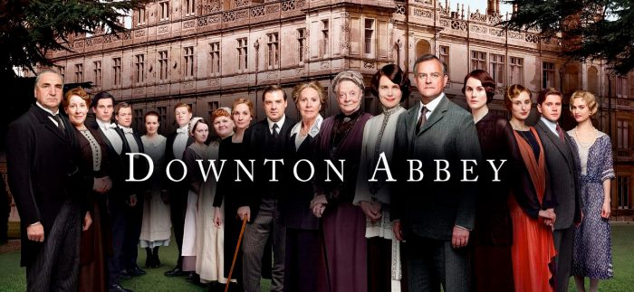 Downton Abbey movie – release date 20th September 2019
