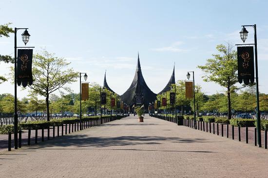 Efteling - Kaatsheuvel, Netherlands