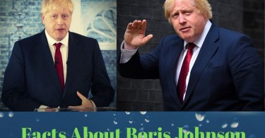 Facts About Boris Johnson