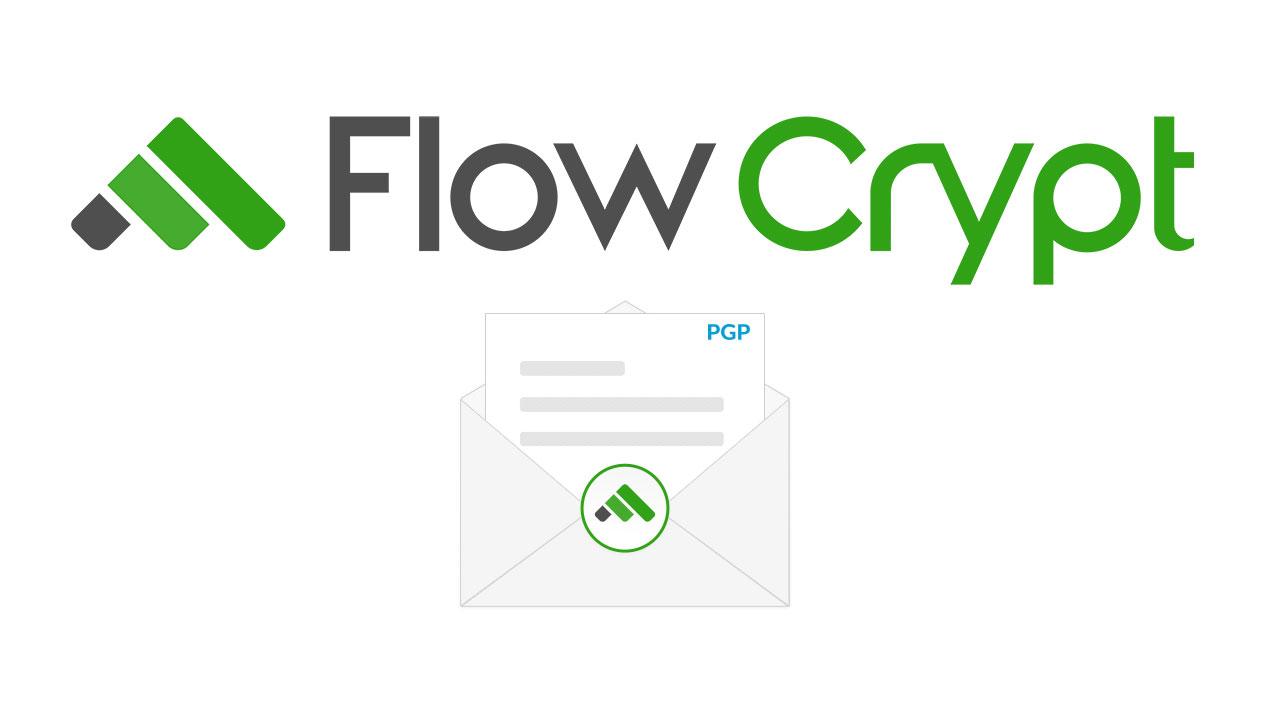 FlowCrypt