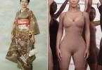 Kim Kardashian's New 'Kimono' Shapewear Sparks Outrage