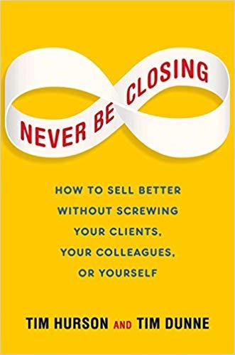 Never Closing
