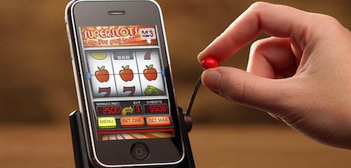 Online Slots Apps