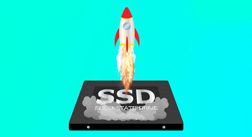 SSD_1 - SSDs Are Better Than Traditional Hard Drives