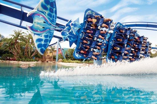 SeaWorld - Orlando, Florida