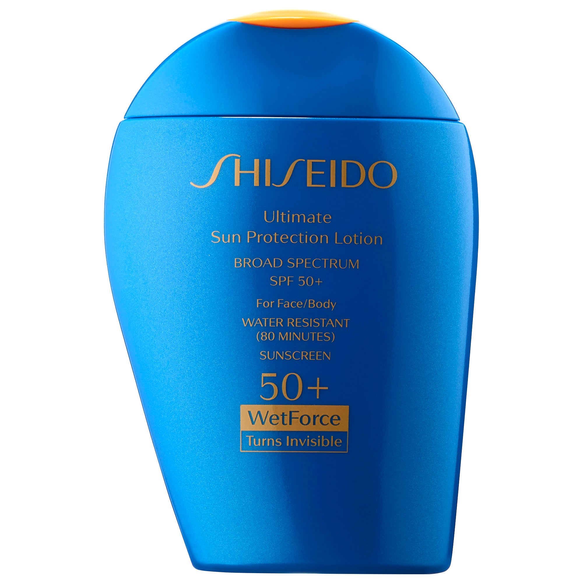Shiseido Ultimate Sun Protection