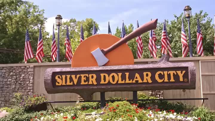 Silver Dollar City - Branson, Missouri