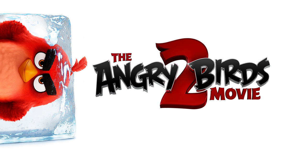 The Angry Birds Movie 2!