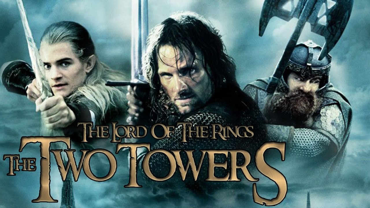 """Watch Movie """"The Lord Of The Rings: The Two Towers"""""""