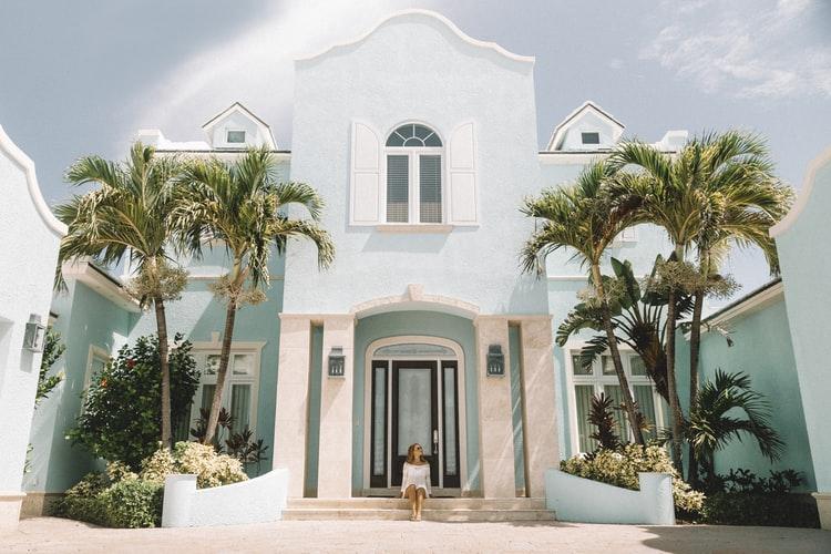 Stay In The Villas In Bahamas