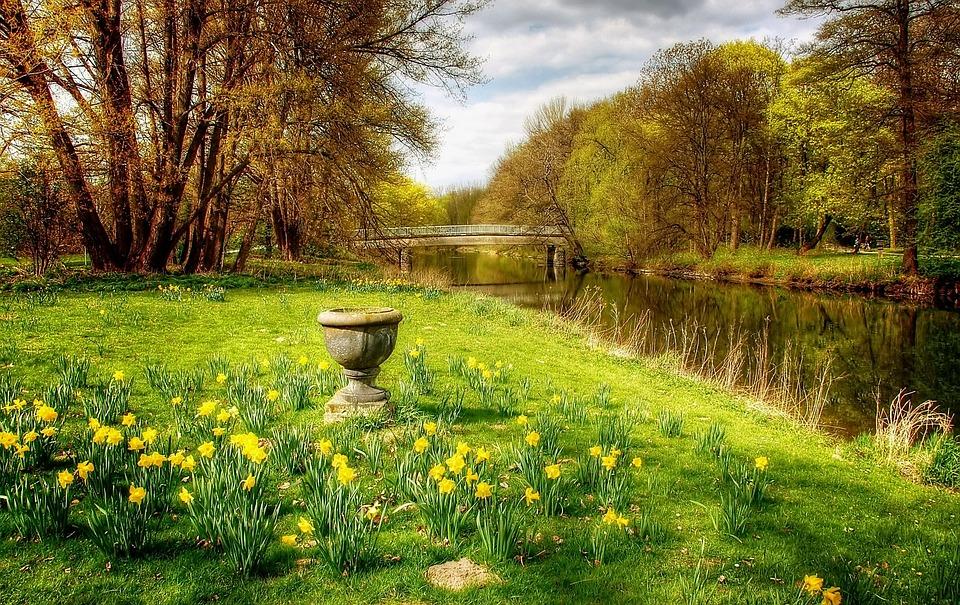 Visit Tilden Regional Park