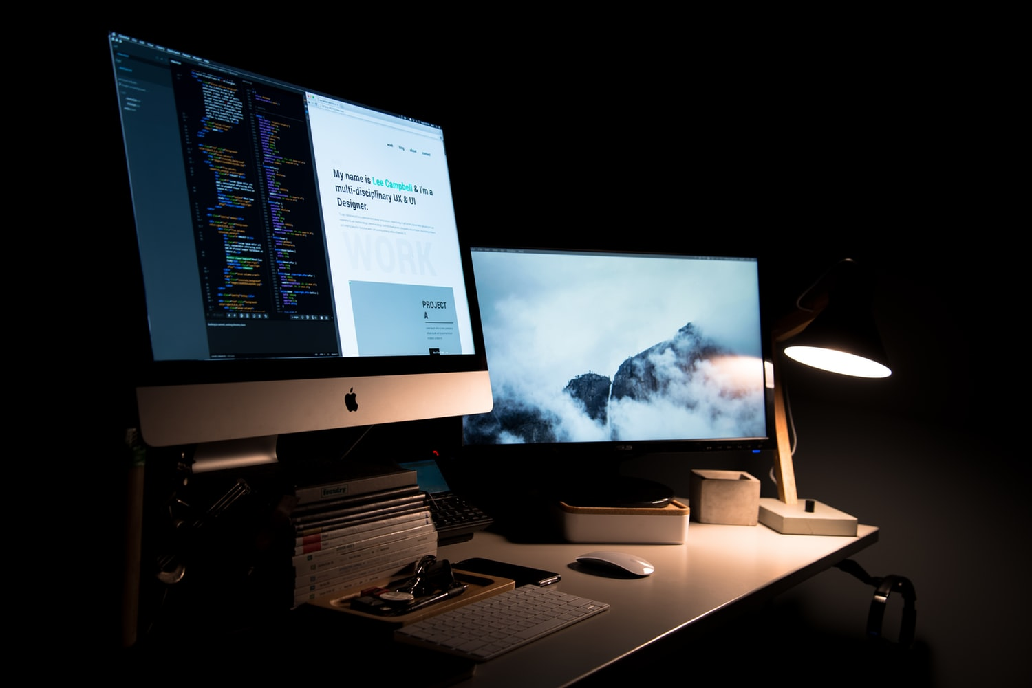 Website Templates Perfectly Tailored To Your Business