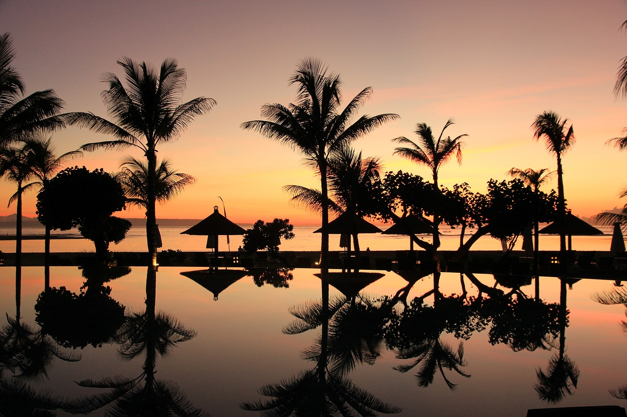 Bali - Best Destinations In Asia For A Romantic Holiday
