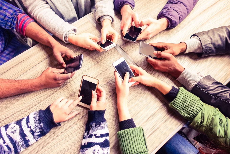 Social Media Considered An Addiction