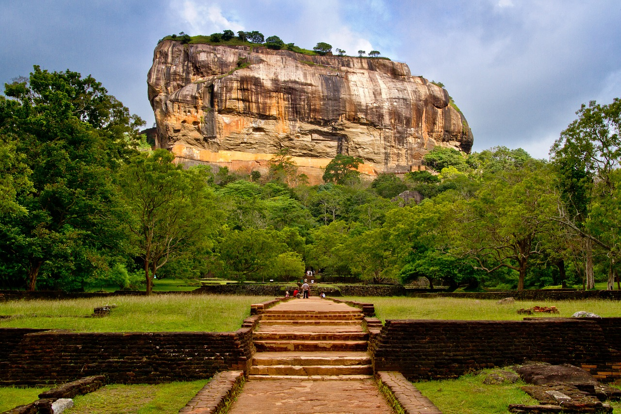 Sri Lanka - Best Destinations In Asia For A Romantic Holiday