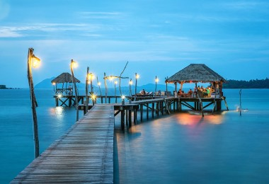 Best Destinations In Asia For A Romantic Holiday