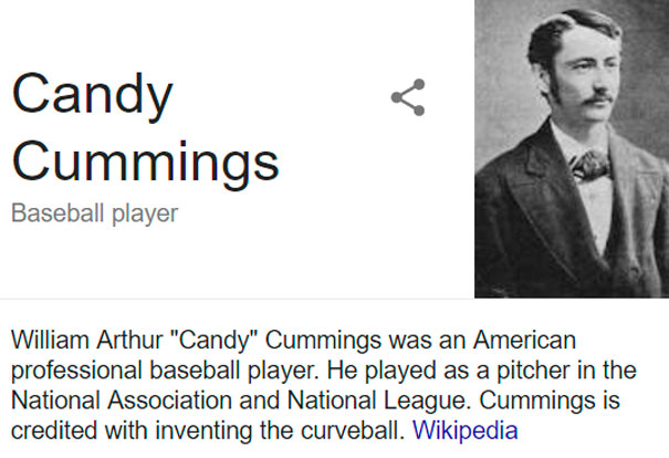 Candy Cummings