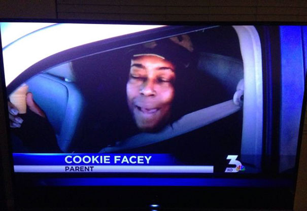 Cookie Facey