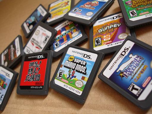 Cool ROMs Games