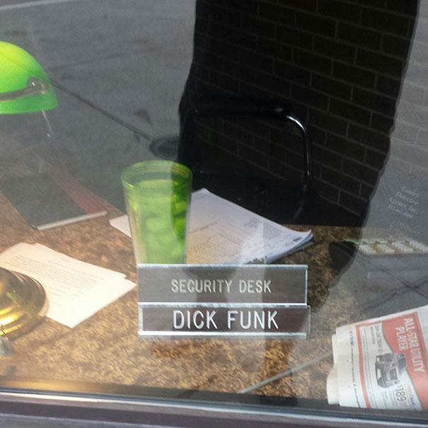 Dick Funk