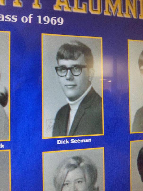 Dick Seeman