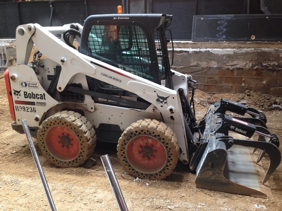 Financial Resources To Own A Skid Steer