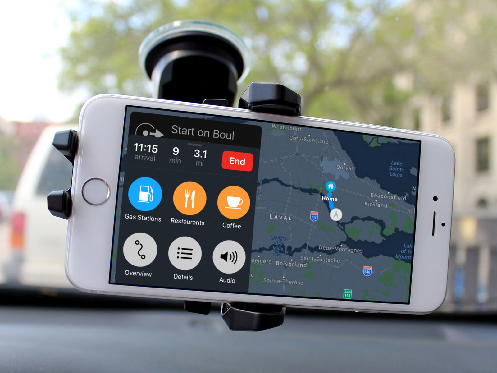 GPS Apps And Navigation Apps