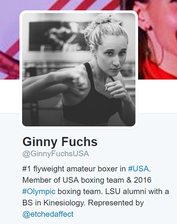 Ginny Fuchs
