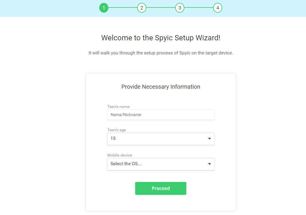 Hack Instagram Password Using Spyic