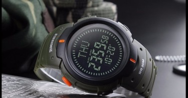 Hiking Watch