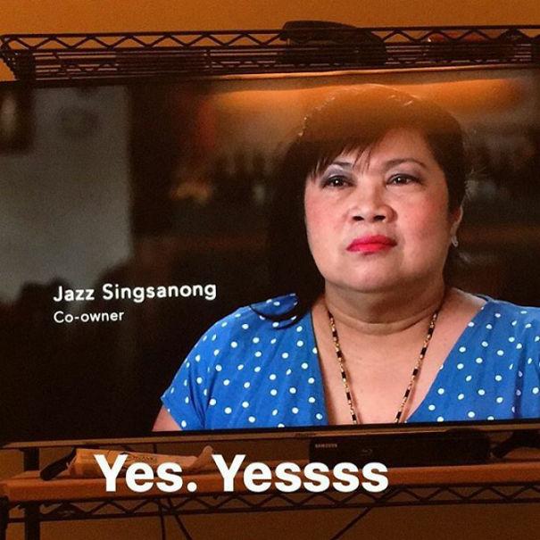 Jazz Singsanong