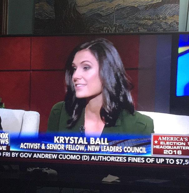 Krystal Ball