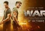 New Movie Trailer Of War