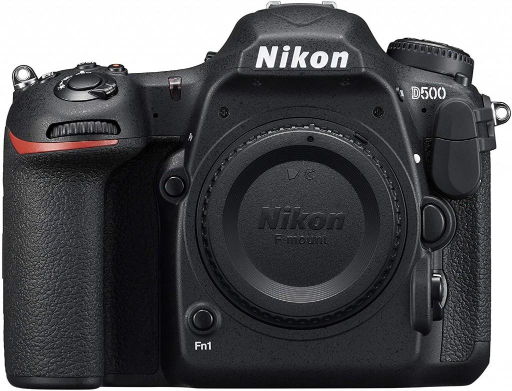 Nikon D500 - Nikon Digital Cameras