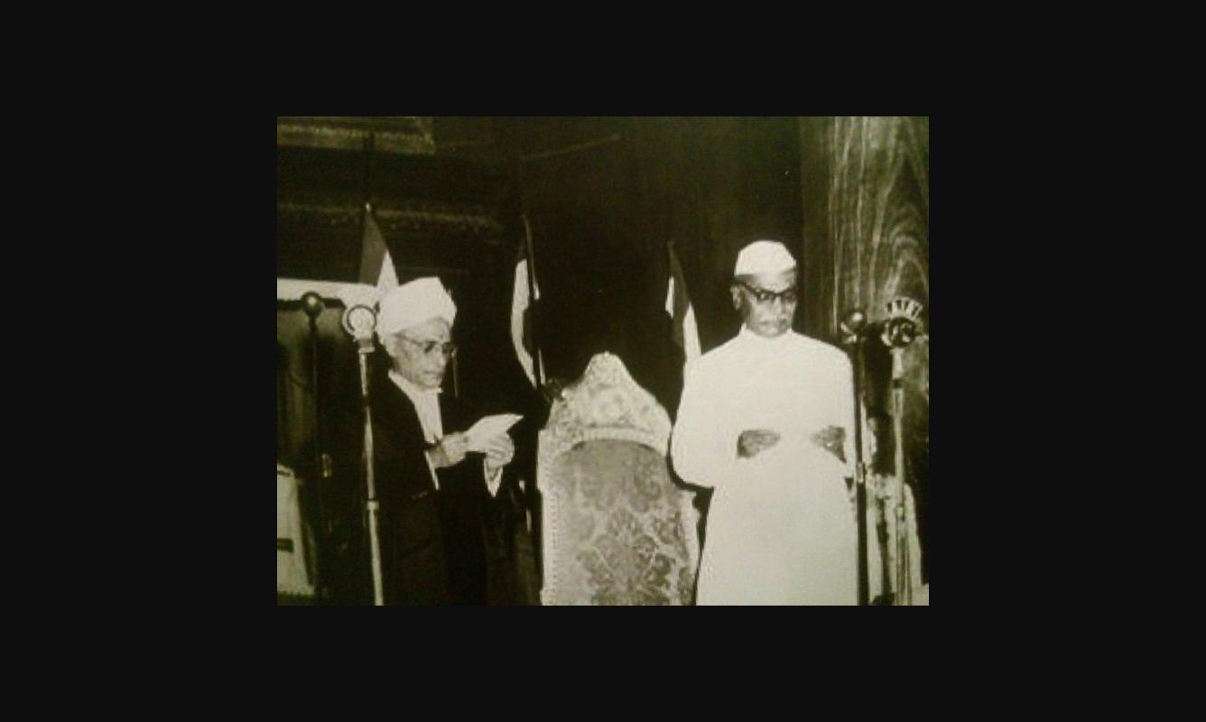 Rajendra Prashad