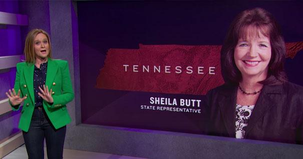 Sheila Butt