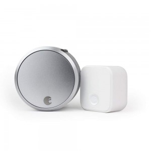 Smart Lock Pro + Connect, 3rd gen