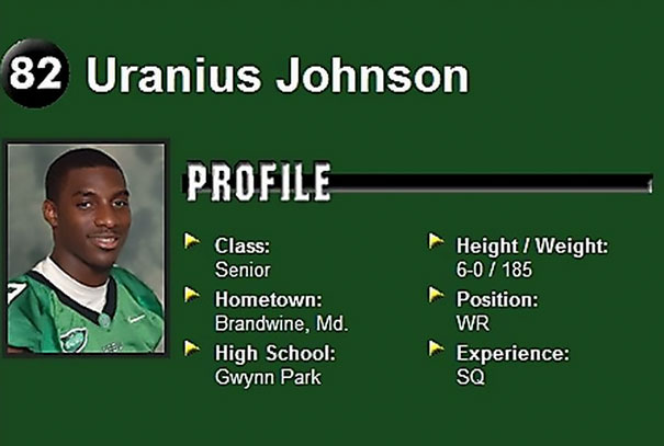 Uranius Johnson