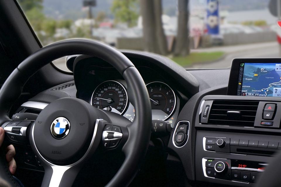 Drive More Economically