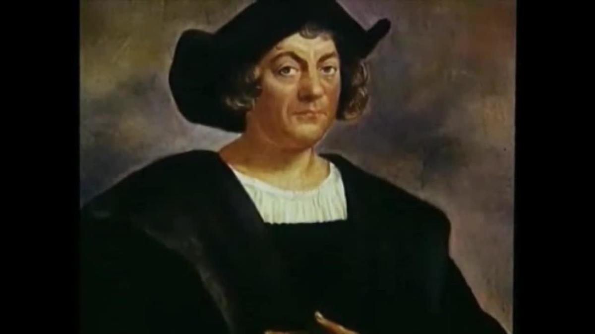christopher-columbus---slave-maker