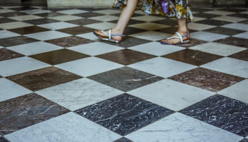 floor slips