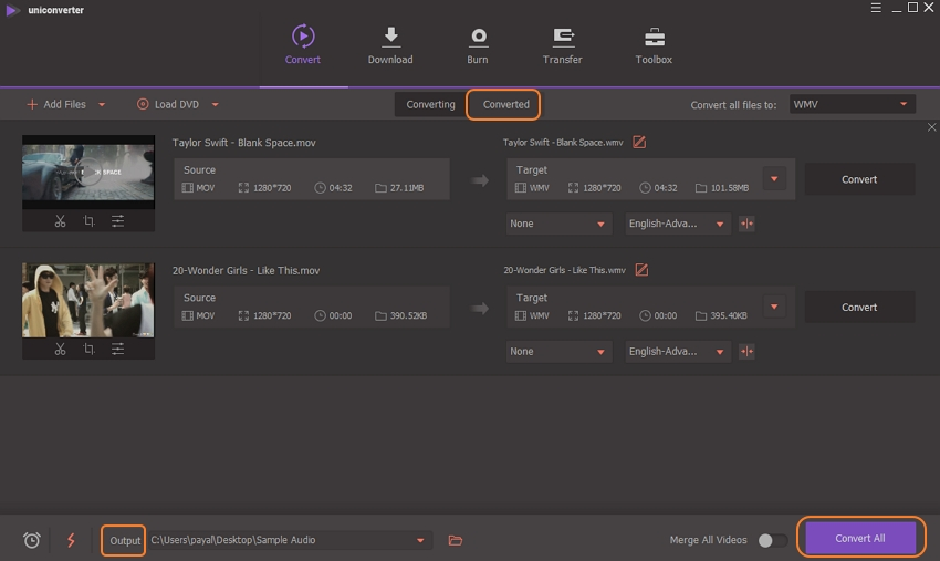 mov-to-wmv-desktop-step4