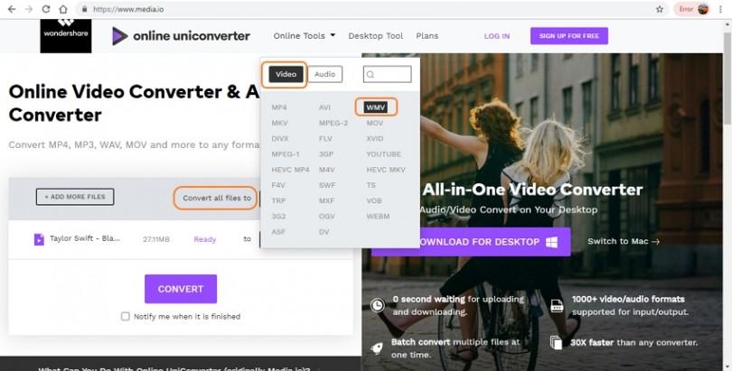 mov-to-wmv-online-step2