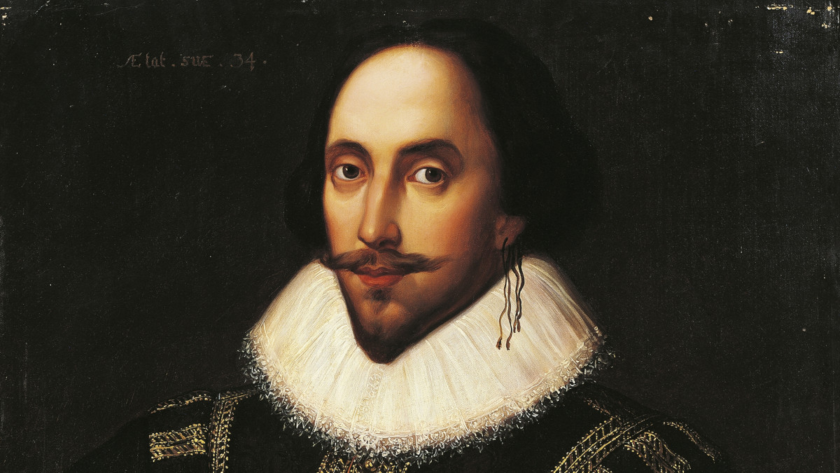 william-shakespeare-born