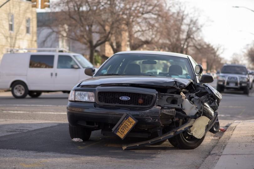 Car Accident in Florida